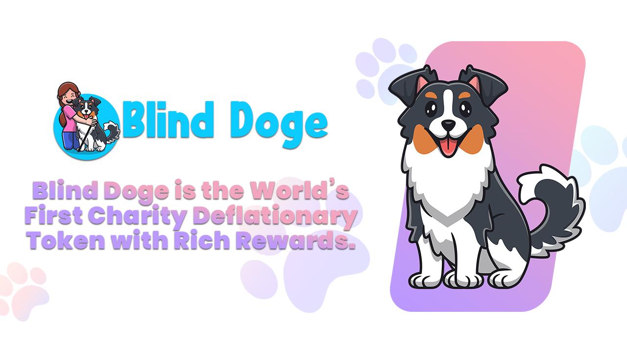 Blind Doge