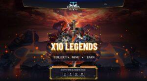 X10 Legends
